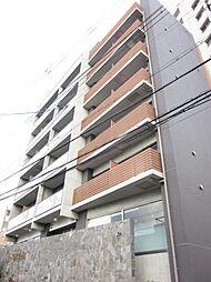 OAZO千里丘マンション[404号室]の外観