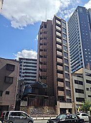 アスヴェル心斎橋東ステーションフロント