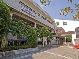 杉戸高野台駅