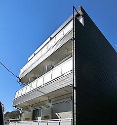 LIVLI・ひまわり荘II[201号室]の外観