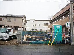 船橋市坪井東1丁目新築アパート(仮称)