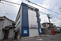 リノン恵我ノ荘[3階]の外観