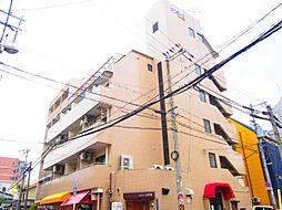 サンライズ天下茶屋[3階]の外観