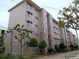 清和台住宅(公社分譲)[3階]の外観