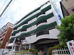 兵庫県神戸市東灘区本山南町1丁目の賃貸マンションの外観