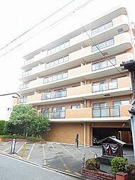ライオンズマンション一条智恵光院[5階]の外観