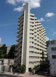 駅歩1分中銀高輪マンシオン