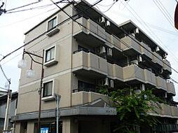マヨ姫路[405号室]の外観