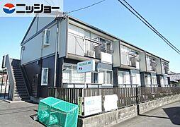 河曲駅 3.8万円