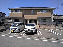 伊予鉄道高浜線 三津駅 徒歩9分の賃貸アパート