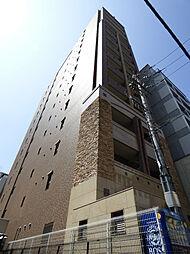 エステムコート心斎橋イーストIIラヴァンツァ[14階]の外観