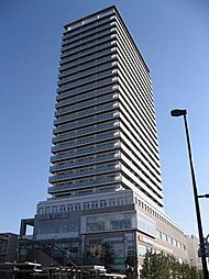 パークハウスワンズタワー〜13階から見下ろす四季〜 13F