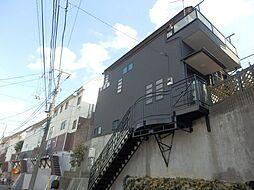 神奈川県横浜市中区塚越