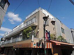 パールシティ山口[2階]の外観