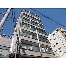 ハイネス岡崎2[6階]の外観