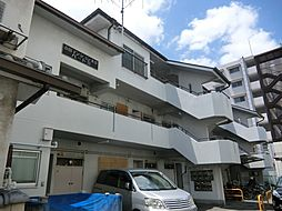吉田マンション東雲パート2[3階]の外観