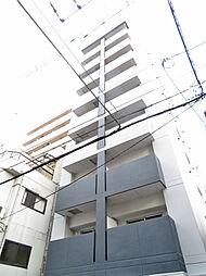 コンソラーレ桜川V[9階]の外観
