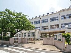 東栗原小学校