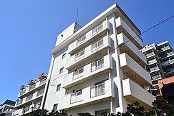 小倉ファミリーマンション[1階]の外観