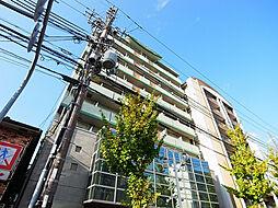 フロール須磨[6階]の外観