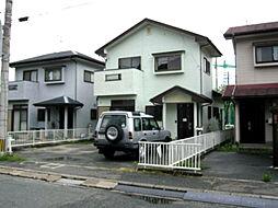 [一戸建] 福岡県福岡市南区柏原4丁目 の賃貸【/】の外観