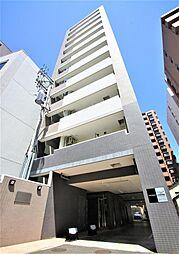 HF仙台五橋レジデンス[11階]の外観