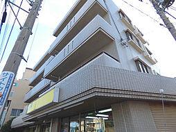 サンロードワラビ[2階]の外観