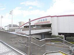 近鉄南大阪線河...