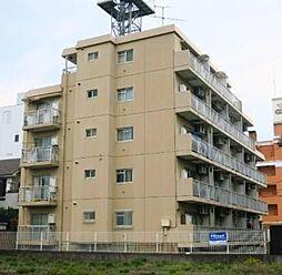 神奈川県相模原市中央区清新3丁目の賃貸マンションの外観