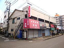 誠和ハイツ[2階]の外観