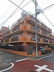 駒沢オリンピックマンション[2階]の外観