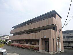 エステートピア黒沢II[2階]の外観