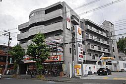 阪急千里線 南千里駅 徒歩25分の賃貸マンション
