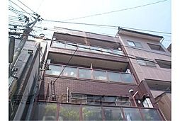 リトルハウス東山[4-D号室]の外観