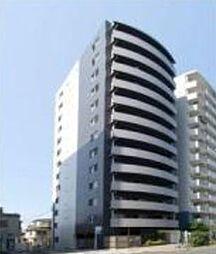 アジールコート西新宿[703号室号室]の外観