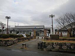 JR東海道線安...