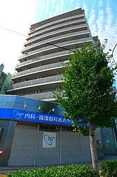 愛知県名古屋市千種区青柳町6丁目の賃貸マンションの外観