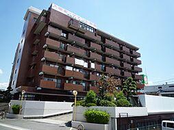 第2泰山ハイツ[4階]の外観