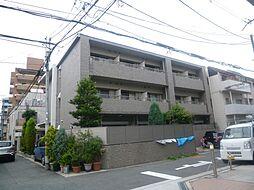 ローレルコート[3階]の外観