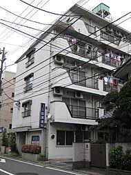 竹ノ塚グリーンハイツ[4階]の外観