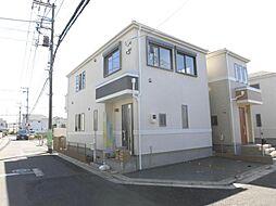 一戸建て(大泉学園駅からバス利用、89.84m²、4,190万円)