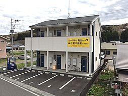 小川町駅 3.8万円