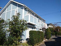 [テラスハウス] 神奈川県川崎市宮前区東有馬2丁目 の賃貸【/】の外観