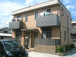 [テラスハウス] 兵庫県伊丹市昆陽5丁目 の賃貸【/】の外観