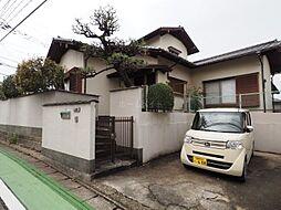 [一戸建] 福岡県福岡市中央区小笹1丁目 の賃貸【/】の外観