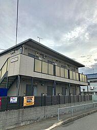 若江北町1 ラ・プリマ[201号室]の外観