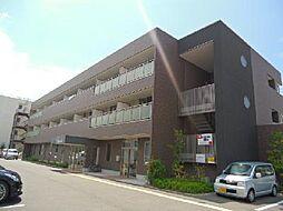 大阪府東大阪市西堤楠町2丁目の賃貸マンションの外観