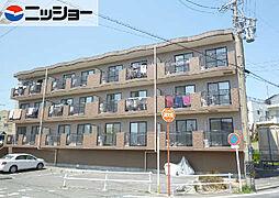 第2グリーンハイツ斉藤[3階]の外観