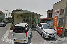 熊谷広瀬郵便局...