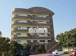 ライフ第5マンション大平台[2階]の外観